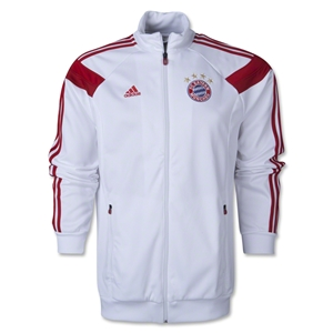 Bayern Munich Anthem Track Top