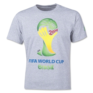 adidas 2014 FIFA World Cup Brazil(TM) Youth T-Shirt
