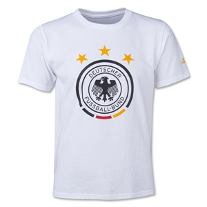 Germany Crest Youth T-Shirt