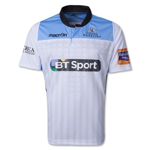 Glasgow Warriors 13/14 Away Rugby Jersey
