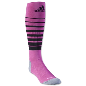 adidas Team Speed Sock (Pi/Bk)