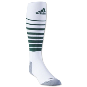 adidas Team Speed Sock (Wh/Dgr)