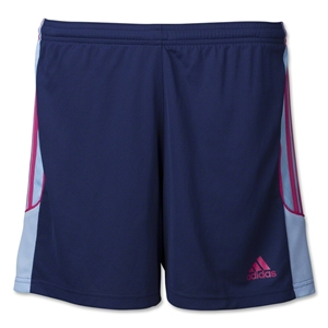 adidas Women's Squadra Short (Navy)