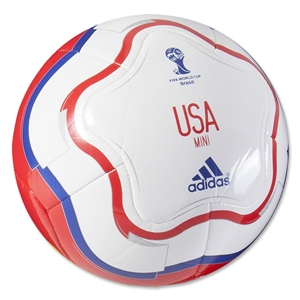 USA 14 Capitano Mini Ball