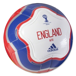 England 14 Capitano Mini Ball