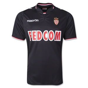AS Monaco 13/14 Away Soccer Jersey