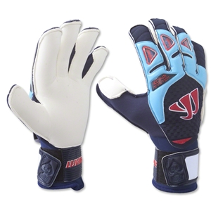 Warrior Gambler Pro Bone System Glove