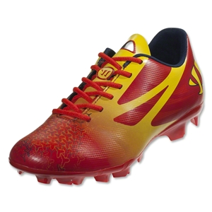 Warrior Superheat Combat Junior FG