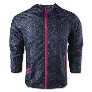 adidas Predator Woven Hooded Jacket