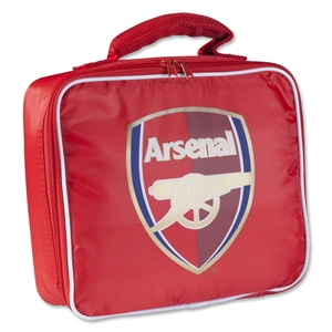Arsenal Soft Lunch Bag