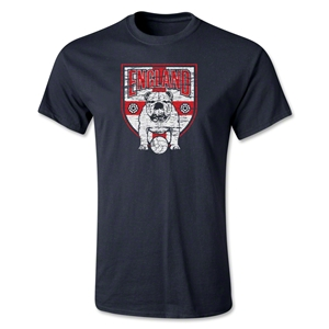 English Bullie T-Shirt (Black)