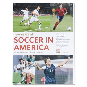 Soccer In America Book