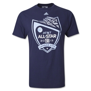 MLS All Stars 2013 T-Shirt