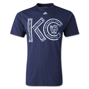 MLS All Stars Kansas City T-Shirt
