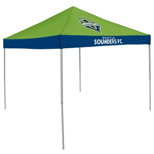 Seattle Sounders Economy Tent