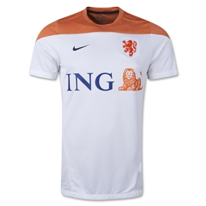 Netherlands 2014 Training Top