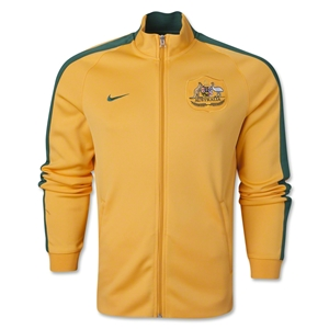 Australia N98 Track Jacket