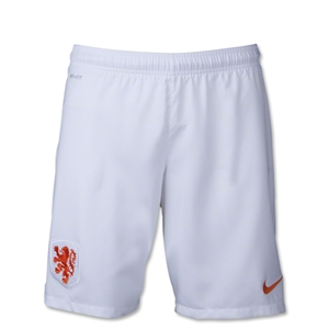 Netherlands 2014 Youth Home Soccer Short