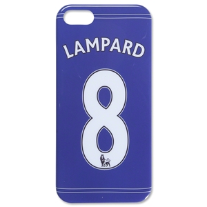 Chelsea Lampard iPhone 5 Case