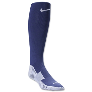 Nike Elite Sock (Navy)