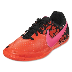 Nike FC247 Elastico II Junior (Total Crimson/Pink Flash/Black)