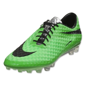 Nike Hypervenom Phantom AG (Neo Lime/Total Crimson/Black)