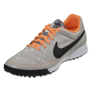 Nike Tiempo Genio Leather TF (Desert Sand/Black)