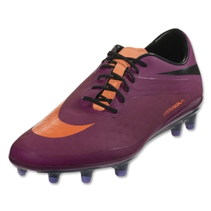 Nike Hypervenom Phatal FG Women's Cleats (Bright Magenta/Atomic Orange-Black-Atomic Violet)