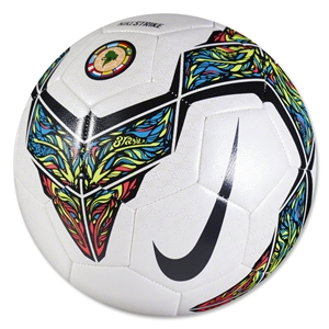 Nike Strike CSF Soccer Ball
