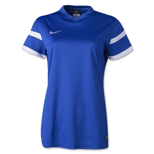 Nike Women's Trophy II Jersey (Royal)