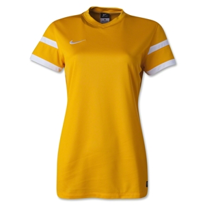 Nike Women's Trophy II Jersey (Yellow)