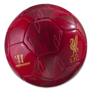 Liverpool Kop Soccer Ball