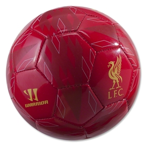 Liverpool Kop Mini Soccer Ball