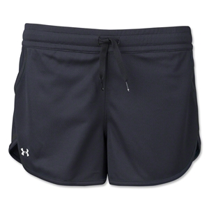 Under Armour Women's Rally Short (Black)