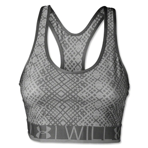 Under Armour Still Gotta Have It Bra (Gray)