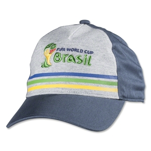 adidas 2014 FIFA World Cup Brazil(TM) Cap