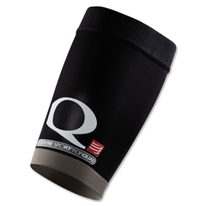 Compressport Quad Compression Sleeve (Black)