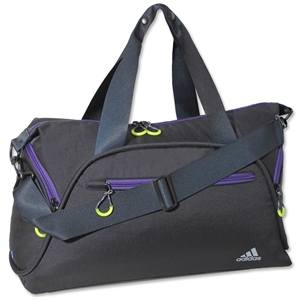 adidas Fearless Club Bag (Black)
