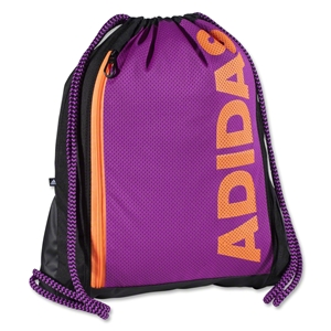 adidas Throttle Sackpack (Pink)