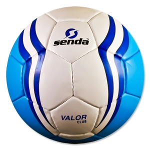 Senda Valor XLS Fair Trade Ball (Wh/Sky)