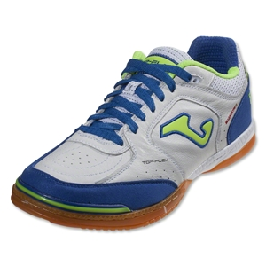 Joma Top Flex (White/Royal)