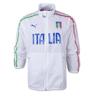 Italy 2014 Walkout Jacket
