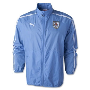 Uruguay 14/15 Walk Out Jacket