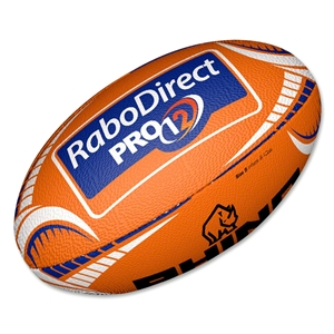 Rhino RaboDirect PRO12 Supporters Rugby Ball