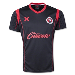 Tijuana Xolos Training Jersey (Black)