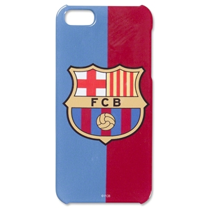 FC Barcelona Crest iPhone 5 Case