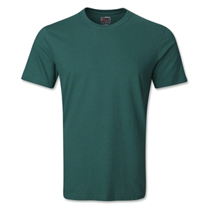 PUMA United Blank T-Shirt (Dark Green)