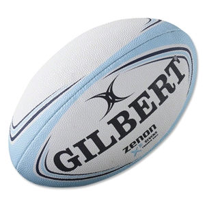 Gilbert Zenon X3 Sevens Training Rugby Ball