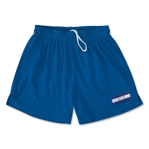 Honduras Team Soccer Shorts (Royal)