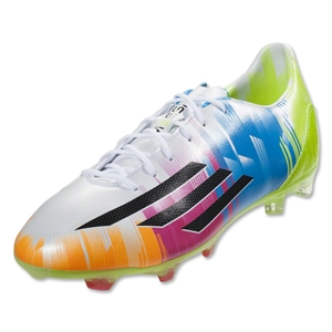 adidas F30 TRX FG Messi (Running White/Black)